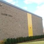 Brick Panels/Rholde Island College