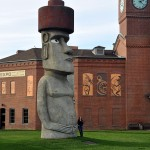 TimExpo Museum 40' Sculpture