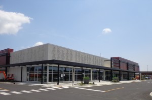 ACS Panel System/Whole Foods